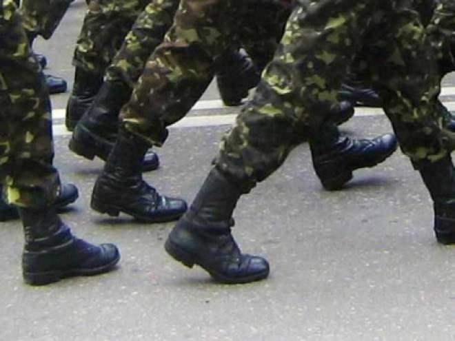 Будущие солдаты смогут выбирать срок службы
