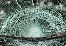 Нижегородец погиб в Мордовии, врезавшись на «Ford Transit» в световую опору