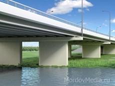 В Саранске приступили к строительству нового моста