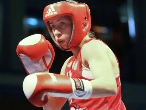 Мордовская спортсменка будет драться на ринге в Астане