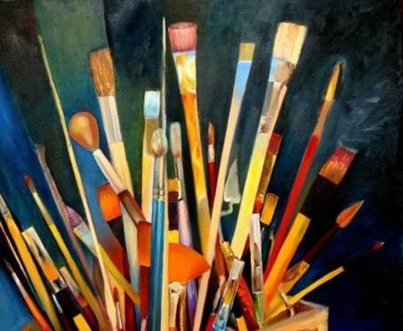 В Саранске пройдёт выставка Карсунской школы искусств
