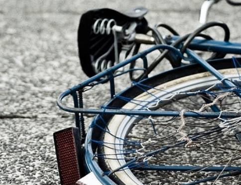 В Мордовии ищут водителя, который сбил школьника на велосипеде