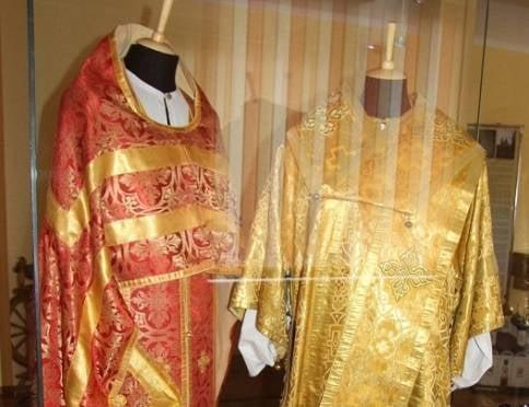 В Мордовии создали церковно-исторический музей