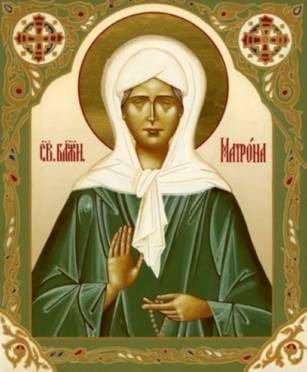 На выставку «Крещенские морозы» в Саранске не привезут мощи Матроны Московской