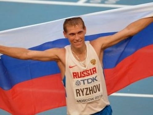 Мордовские ходоки привезут медали из Сочи