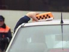 Жителей Мордовии оградят от таксистов-нелегалов
