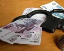 Более 40 жителей Мордовии были арестованы за неуплату административных штрафов