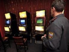 В Саранске закрыли еще один подпольный игровой клуб