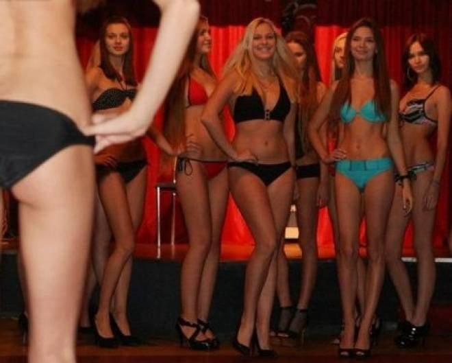 «Мисс Мордовия-2012»: кастинги начались
