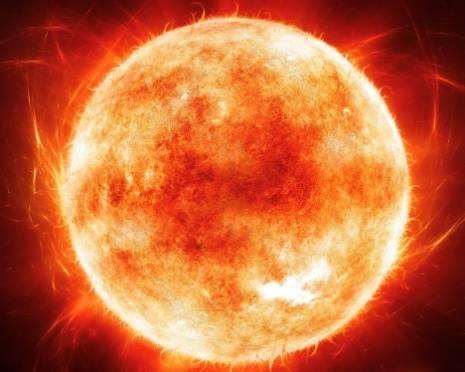 В Мордовии будут следить за радиоактивностью Солнца