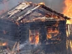В Темниковском районе в огне чуть не погибла семья