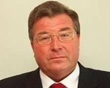 Владимир Волков заработал меньше, чем в прошлом году