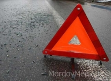 Смертельное ДТП в Мордовии: столкнулись тягач и ГАЗ