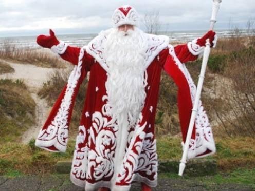 В Мордовии начались приготовления к Новому году-2014
