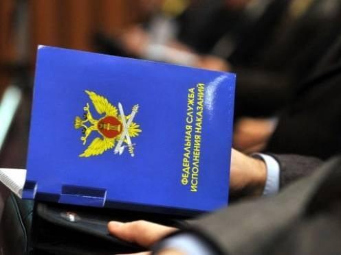 Лучший оперативник России работает в Дубравлаге Мордовии