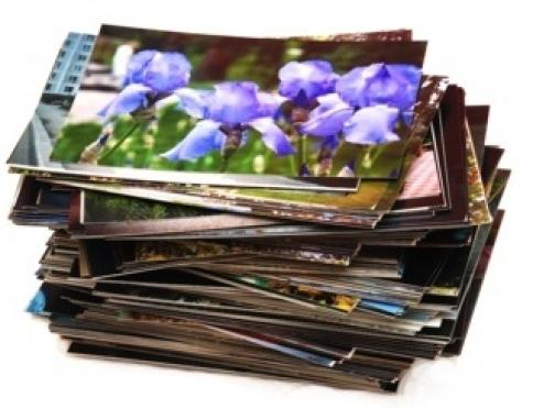 Как надежно сохранить цифровые фотографии