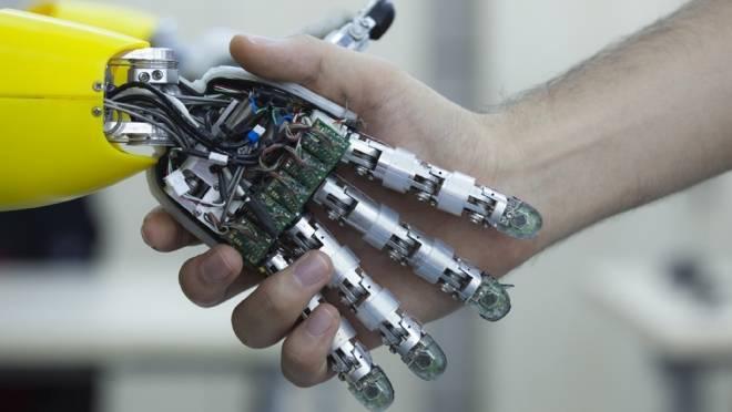 Школьников Мордовии обучают основам робототехники и светотехники