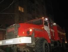 В Саранске из девятиэтажки эвакуировали 40 человек