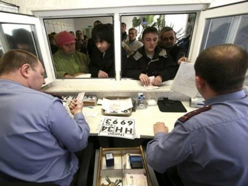 ГИБДД Мордовии призывает население быть прогрессивнее