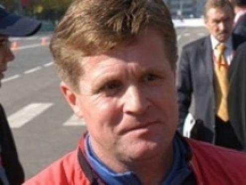 Виктора Чёгина включили в список спортивных разочарований года