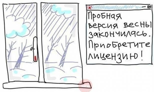 Завтра Мордовию может накрыть метель