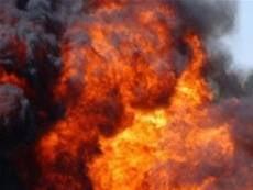 Мощный взрыв  прогремел на одном из производственных предприятий Мордовии