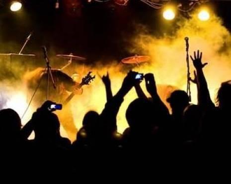 """В Саранске пройдет всероссийский рок-фестиваль """"ЭВОЛЮЦИЯ 2012"""""""