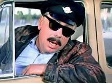 В Саранске нежелание двух собутыльников платить за такси дошло до уголовного дела