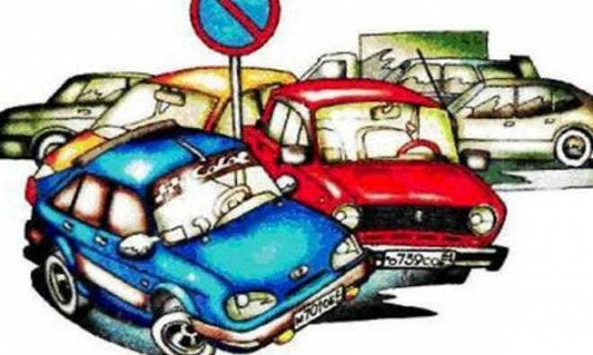 В администрации Саранска обеспокоены безответственностью водителей