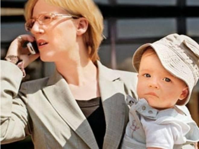В Саранске прошла акция «Я горжусь своей мамой»
