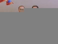 Ректор МГУ им.Огарёва получил сертификат из рук Виталия Мутко