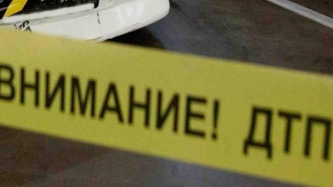 В Мордовии разыскивают беглого водителя