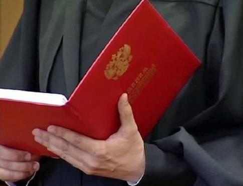 В Мордовии зачитали приговор жене, зарезавшей пьяного мужа
