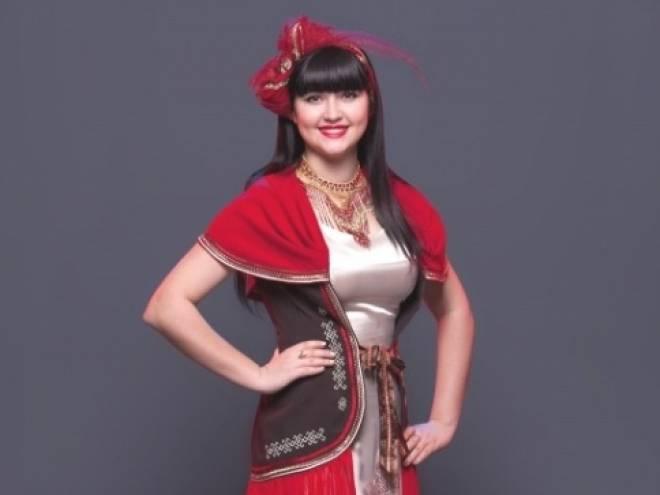 Татьяна Лисёнкова представит самобытность Мордовии в Йошкар-Оле
