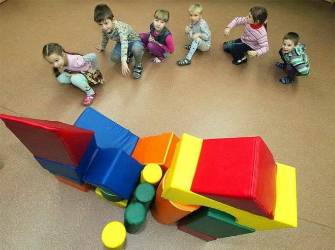 В Саранске тормозится строительство некоторых детсадов