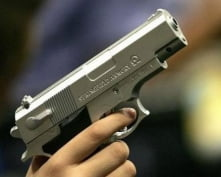 В Саранске отец выстрелил 3-летнему сыну в голову