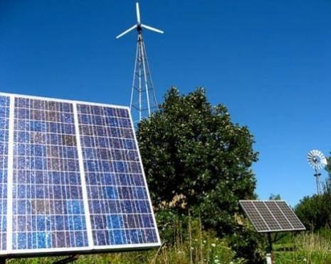 В Мордовии будут производить инверторы для солнечных модулей