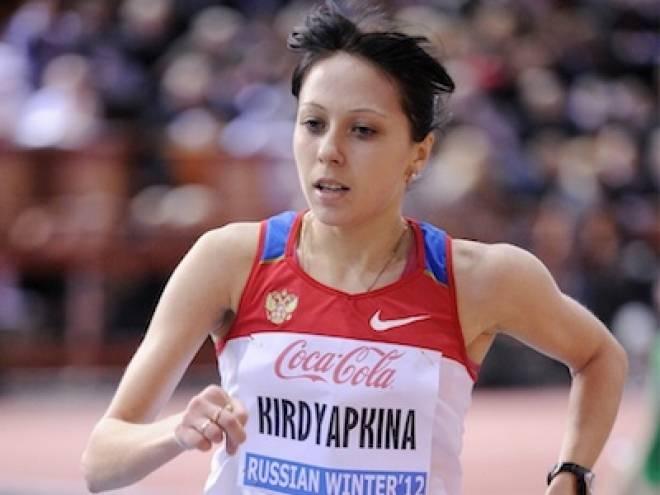 Анися Кирдяпкина не сможет побороться за медали чемпионата Европы