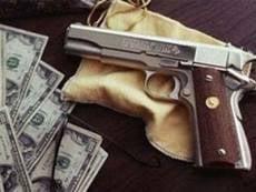 В Мордовии бизнесмену дали 5 лет за  организацию заказного убийства