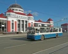 Фанаты «Крыльев Советов» не громили саранские троллейбусы