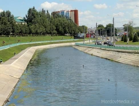 Забетонировать или озеленить: решается судьба левого берега Саранки