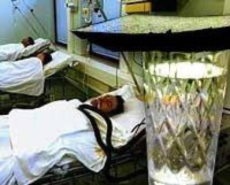 В Мордовии за неделю трое умерли от отравления суррогатом алкоголя