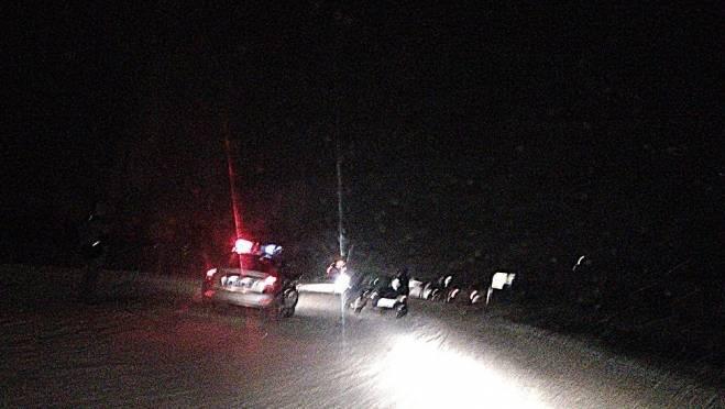 На трассе «Саранск — Б.Игнатово» сбили 2 женщин, одна из пострадавших скончалась