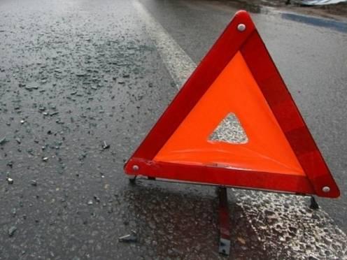 В Мордовии пассажирку зажало в автомобиле после ДТП