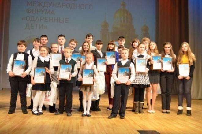 В Мордовии выбрали «будущее России»
