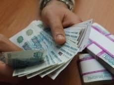 В Мордовии кассир «Сбербанка» присвоила полмиллиона
