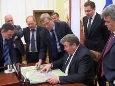 Глава Мордовии раскритиковал проектировщиков стадиона «Юбилейный»