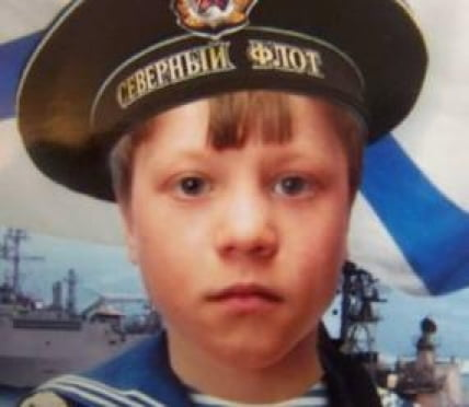 В Мордовии пропал ребенок