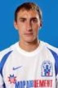 Игрок ФК «Мордовия» Руслан Мухаметшин – в списке лучших футболистов первого дивизиона