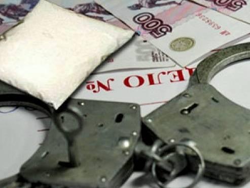 В Саранске приезжие сожители-наркодельцы получили 13 лет на двоих